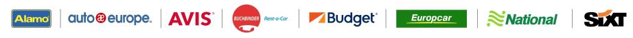 bonusmiles Partner für b°miles