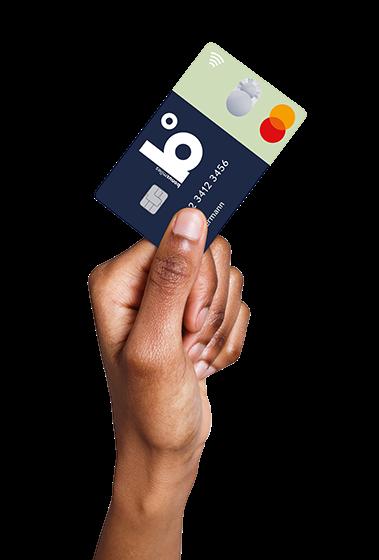 bonusmiles Kreditkarte in Kooperation mit Commerzbank