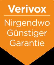 VERIVOX - Nirgendwo günstiger Garantie | bonusmiles | vergleichen und sparen